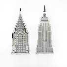 Empire State/Chrysler Salt/Pepper