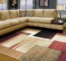 Evolution Area Rug Collection