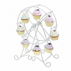 Ferris Wheel Cupcake Holder [Available November 1st]