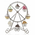 Ferris Wheel 8pc Cupcake Holder