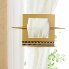 Florence Curtain Holdback (Gold)
