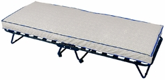 Folding Cot Bed