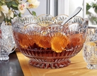 Freedom 10pc Punch Bowl Set