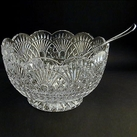 215oz Freedom Punch Bowl With Ladle