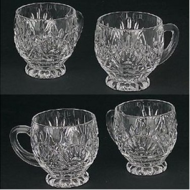 Freedom 4pc Punch Cup Set