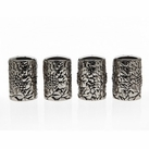 Set of 4 Grape Salt/Pepper