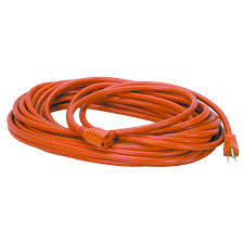 Heavy Duty Outdoor / Indoor Extension Cord