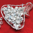 Hershey Kisses Kiss Dish