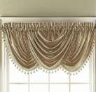 Hilton Waterfall Valances