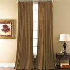 Hilton Curtain Panels
