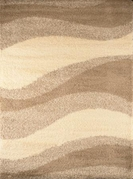 Modern Contemporary Area Rugs (8'x11')