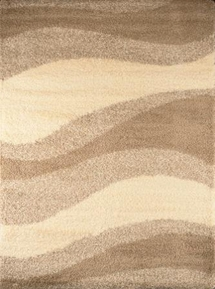 Lexington Shaggy Waves Rug