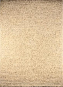 Lexington Solid  Shag Rug (Ivory)