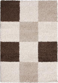 Lexington Squares Area Rug 5x8