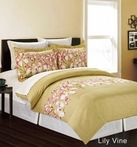 Lily Vine Complete Bed in a Bag Set