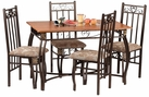 Madrid 5 Piece Dinette Set