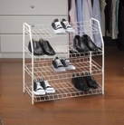 Multi-Purpose Storage Shelves