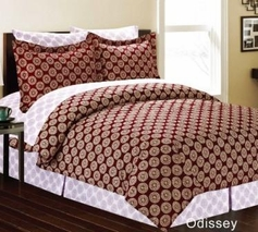Odissey Complete Bed in a Bag Set