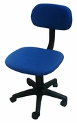 Office Chair (Blue)