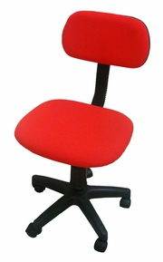 Office Chair (Red)