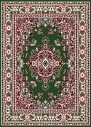Oriental Premium 8x11 Area Rug (Hunter)