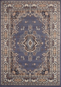 Oriental Premium 8x11 Area Rug (Silver) [Available May 12th 2014]
