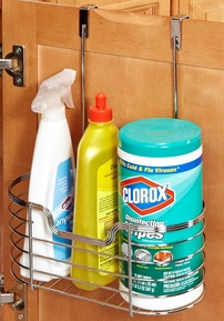 Over the Cabinet Organizer
