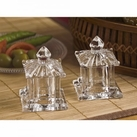 Pagoda Salt/Pepper