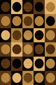 Premium Checkerboard Area Rug