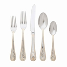 Queensbury 20pc Flatware Set