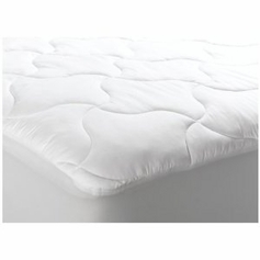 Quilted Padded Mattress Cover