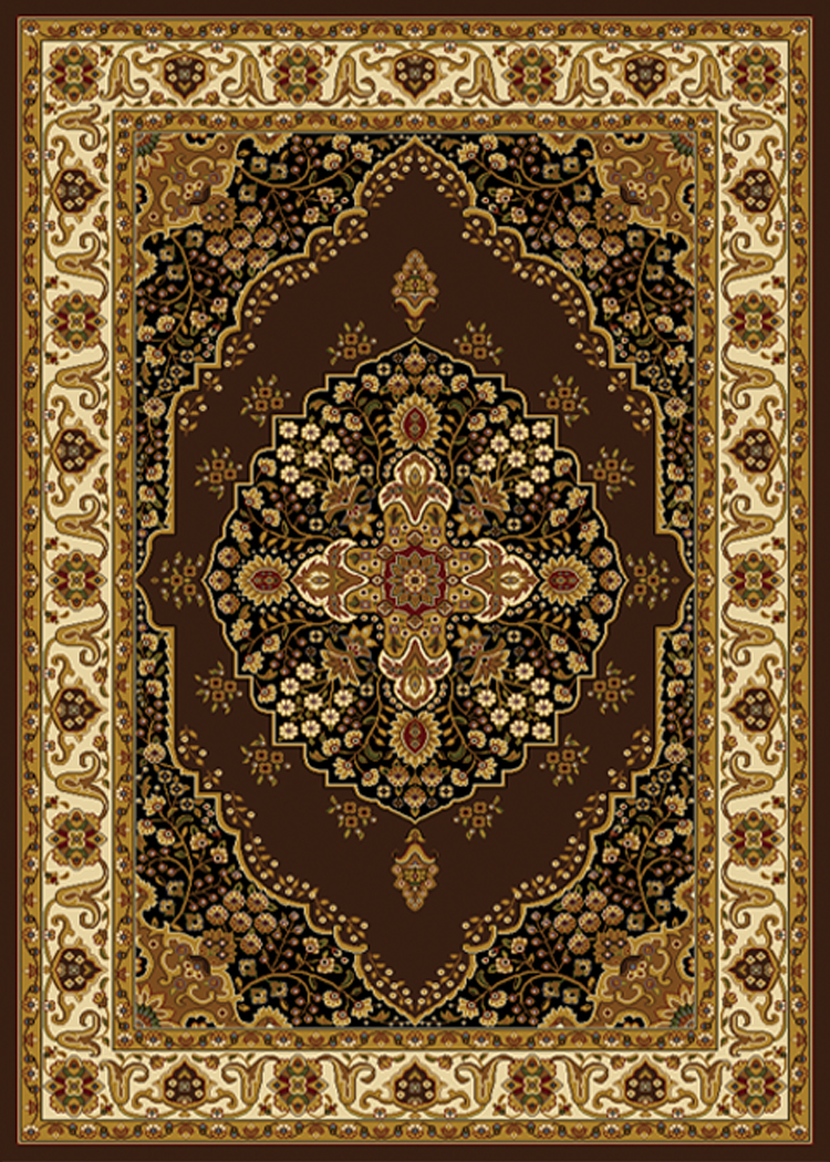 Floral - Area Rugs - Rugs - The Home Depot