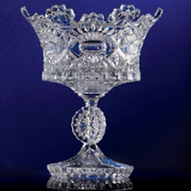 Royalty Pedestal Bowl