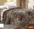Safari Printed Blanket