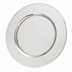 Set of 4 Service Plates