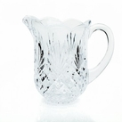 Shannon Crystal Water Pitcher