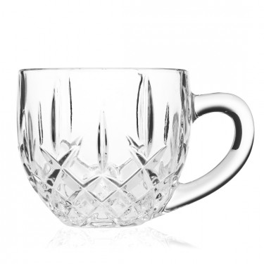 Shannon Punch Cup 4pc Set