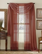 Sheer Curtain Sets