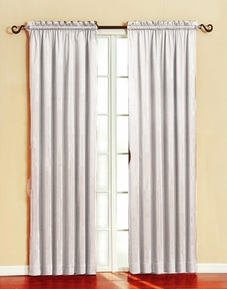 Silk Wood/Granada Blackout Panel (Beige)