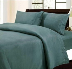 Solid Color Sheet Set (Grey)
