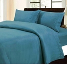 Solid Color Sheet Set (Light Blue)