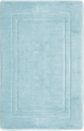 Spa Retreat Memory Foam 17″x24″ Bathrug – Lt Blue