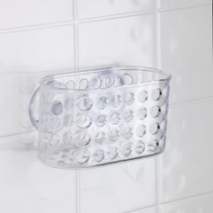 Suction Bath Basket