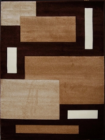 Sumatra Area Rug (Brown) 8x11