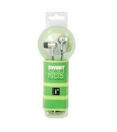 Sweet Sounds Stereo Headphones