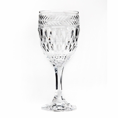 Symphony 9oz 4pc Goblet Set