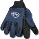 Tennessee Titans Two Tone Gloves
