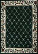 Traditional Premium 8x11 Area Rug (Hunter)