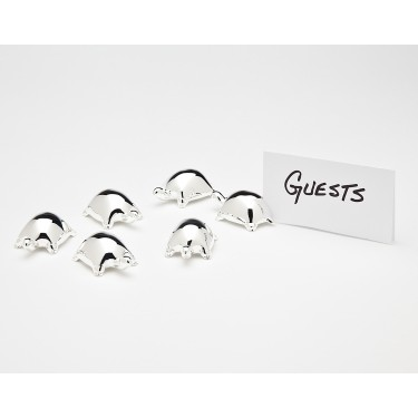 Turtle Placecard Holders (Set of 6)