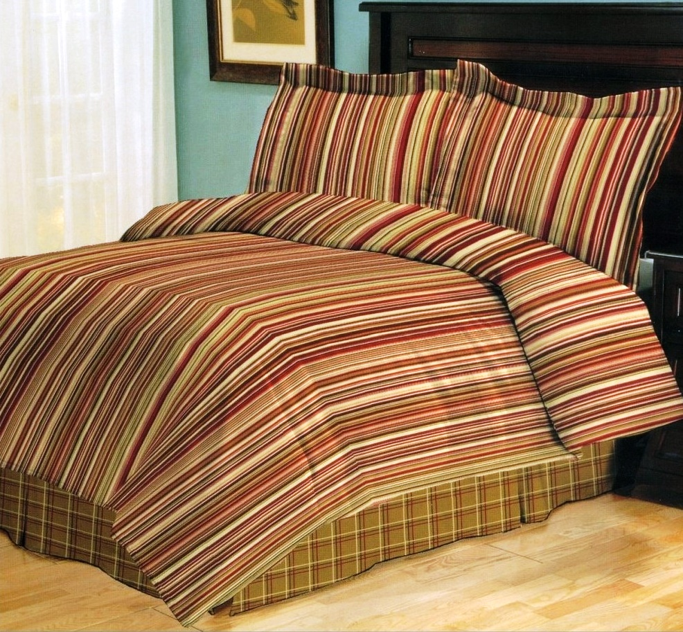 bedding products shopping sheet nextag at set blue shells compare prices king rust comforter